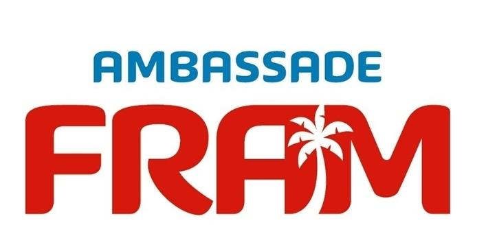 Logo Ambassade Fram